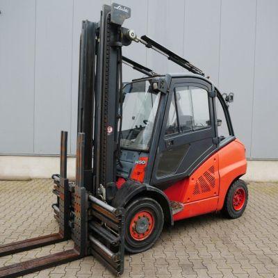 Linde H50D (396)