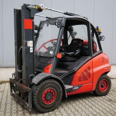 Linde H50T-02/600 (394)