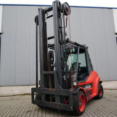 Linde H80D-900 (396-02)