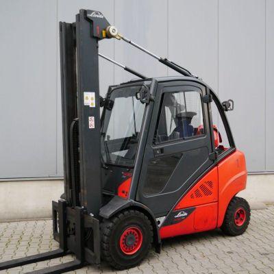 Linde H30T (393)