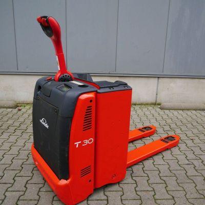 Linde T30 (131)