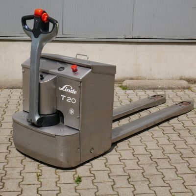 Linde T20 Stainless Steel