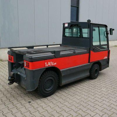 Linde P250 (127) LWB