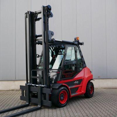 Linde H80D-03 EVO (396)